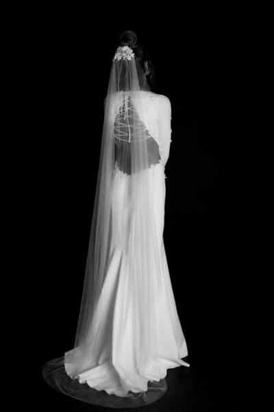 Robe de mariée Rime Arodaky : Celest