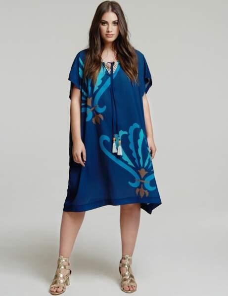 Mode ronde : la robe tunique