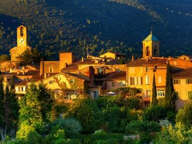 Votez pour le plus beau village de France !
