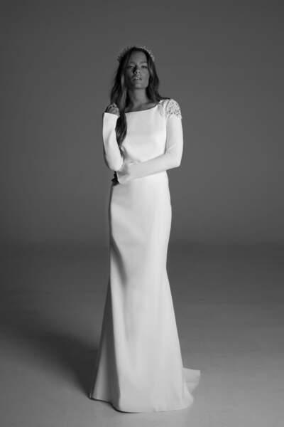 Robe de mariée Rime Arodaky : Adele