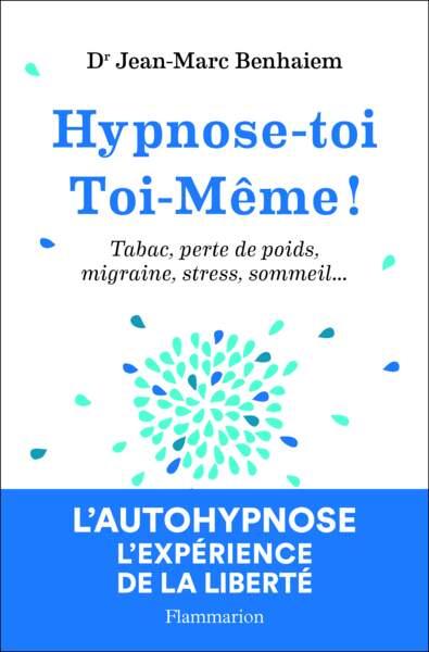 Sonia a testé un livre d'auto-hypnose