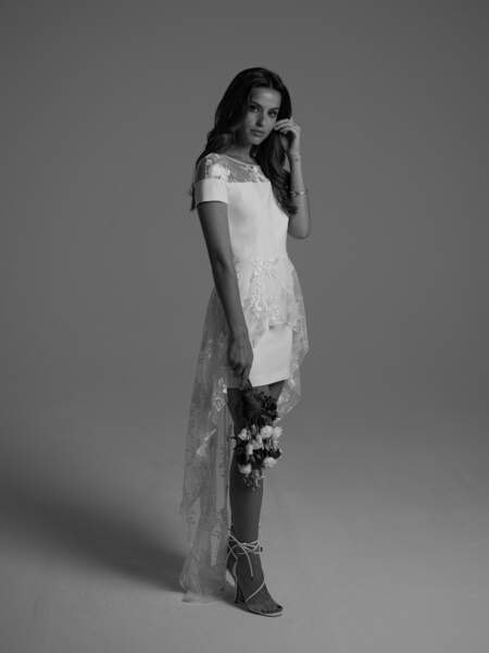 Robe de mariée Rime Arodaky : Halcyon