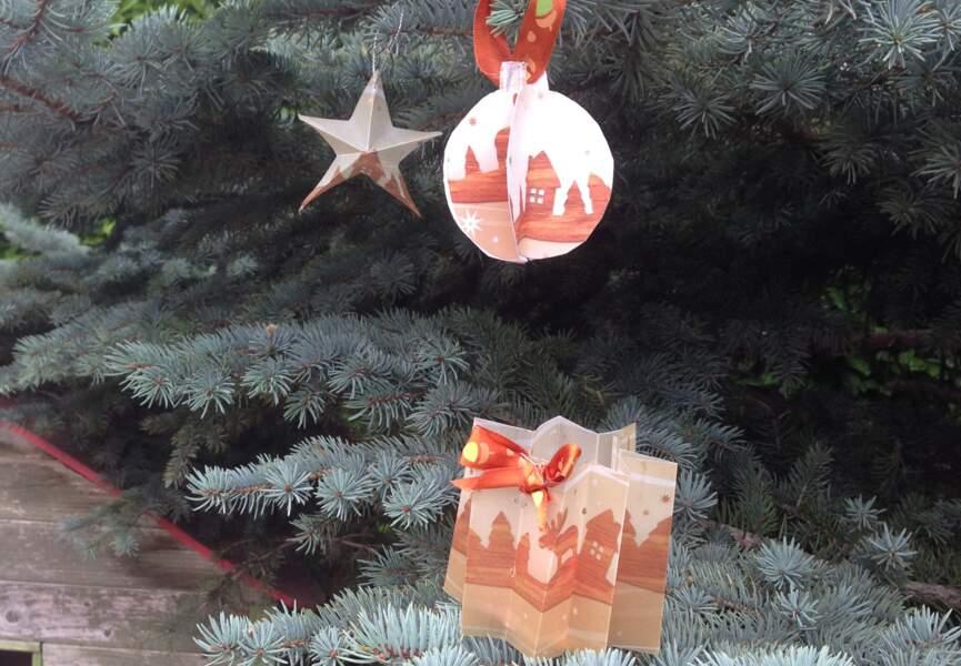 19e Prix : Jardin de Noël