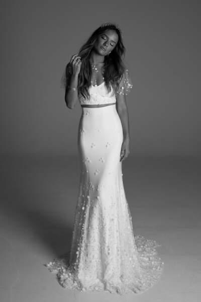 Robe de mariée Rime Arodaky : Arwen Salem