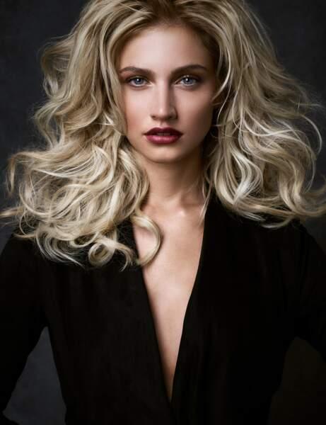 Redensifiez votre chevelure