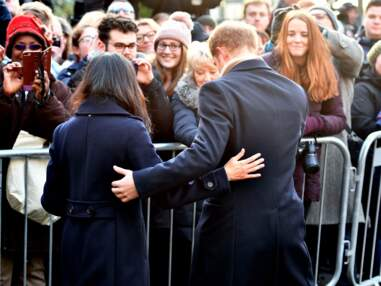 Le prince Harry a déjà, en couple, un comportement différent de son frère William, la preuve en images
