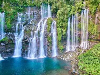 La Réunion : une ile volcanique au coeur de l'Océan Indien
