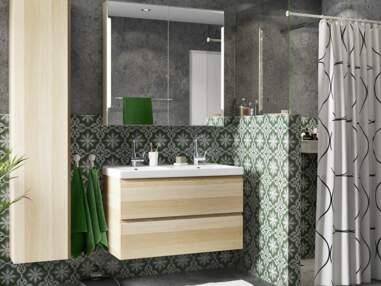 Tout pour une salle de bains Ikea