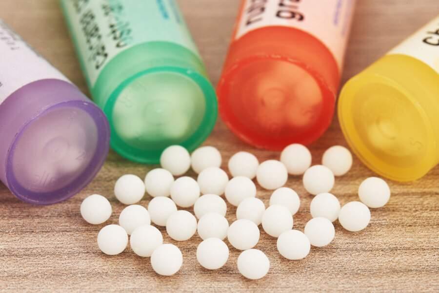 Les traitements alternatifs de la ménopause sont utiles