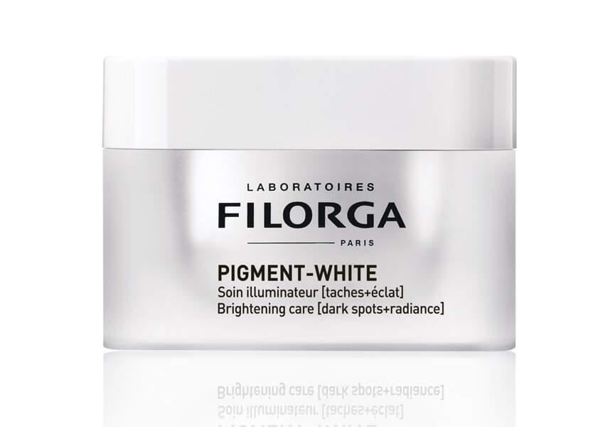 Pigment-White, Filorga : les champions pour effacer les taches brunes