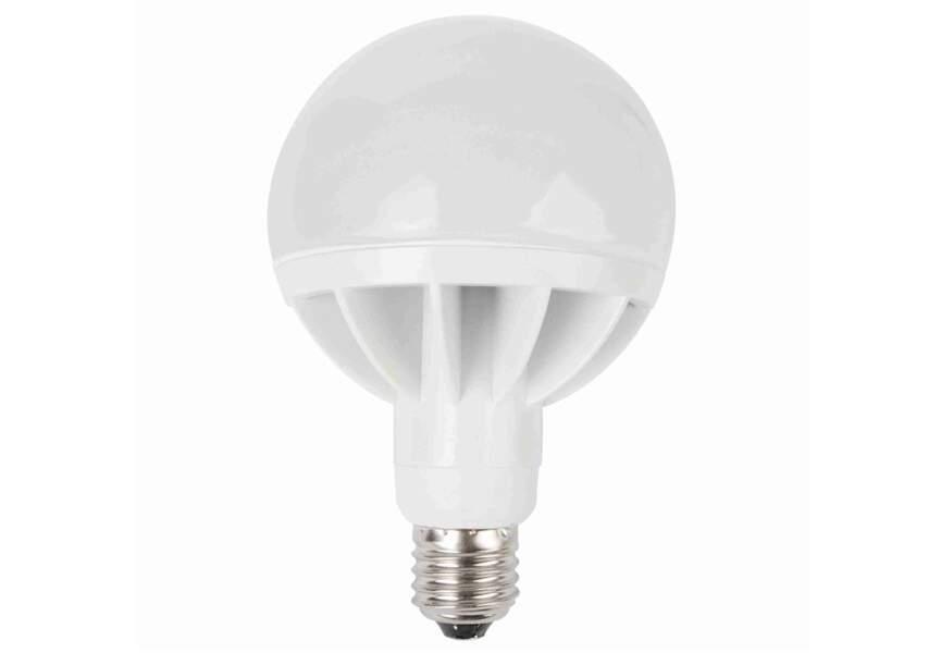 Quel LED choisir ? L'ampoule globe