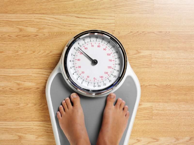 Pour prendre soin de son coeur : contrôler son poids