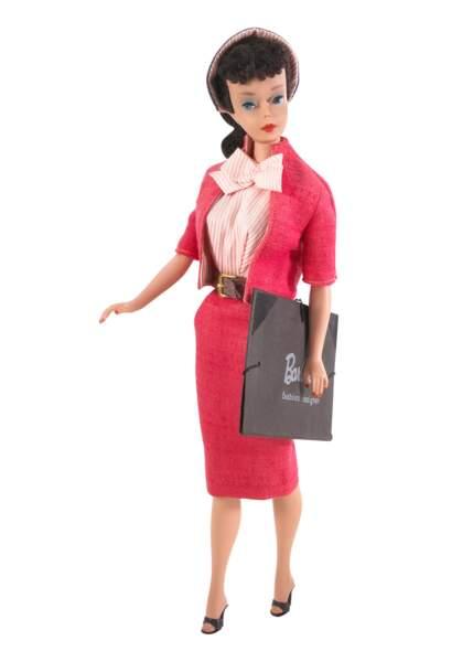 Barbie - 1960