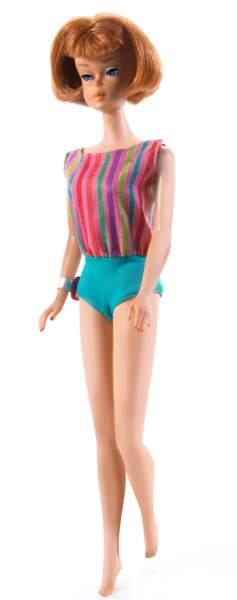 Barbie - 1965