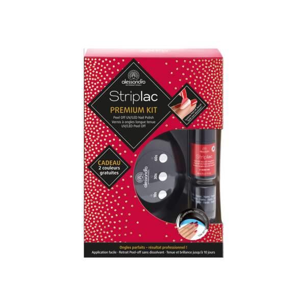 Striplac Premium Kit Édition de Noël, Alessandro, 98,95 €