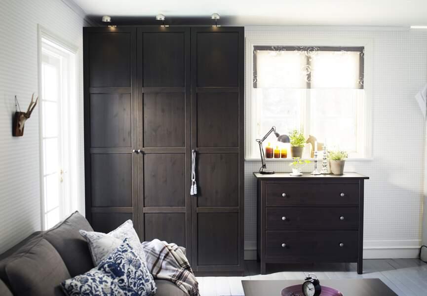 Les Plus Beaux Modèles De Commodes Ikea Femme Actuelle
