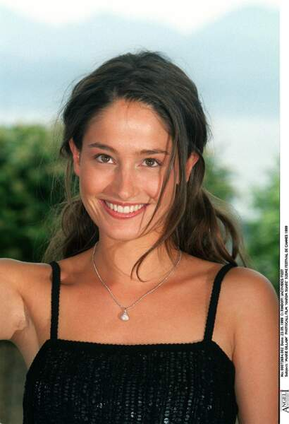 Marie Gillain, en couple avec Gad Elmaleh au début des années 2000