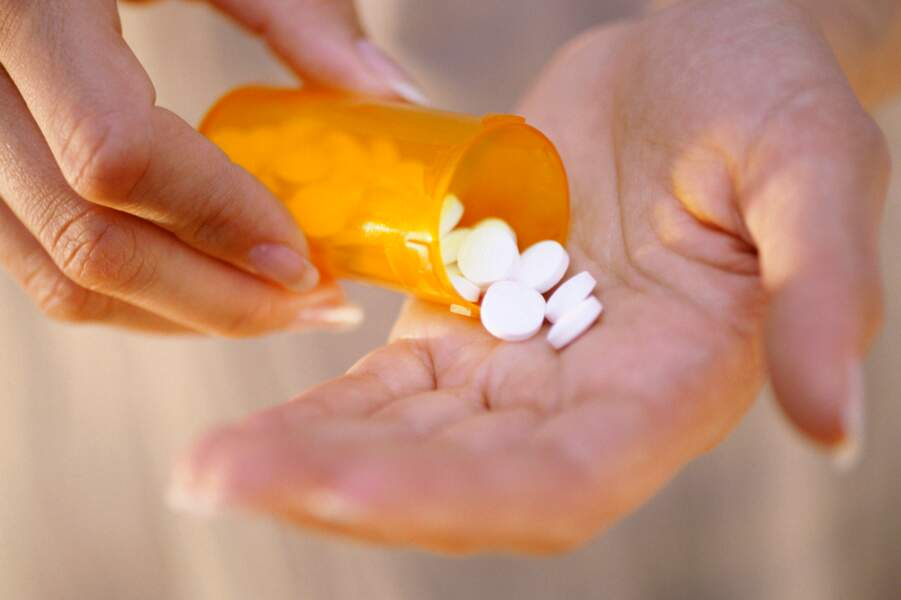 Le traitement hormonal de la ménopause est inefficace