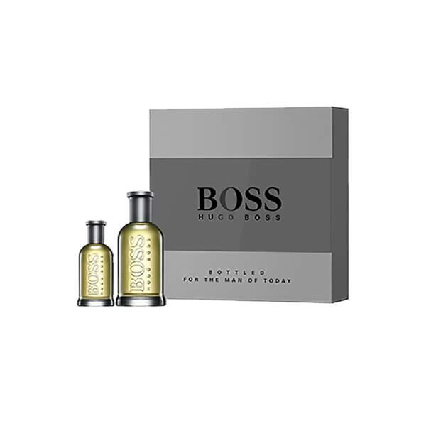 Boss Bottled Coffret Eau de Toilette, Hugo Boss, 77,50 €