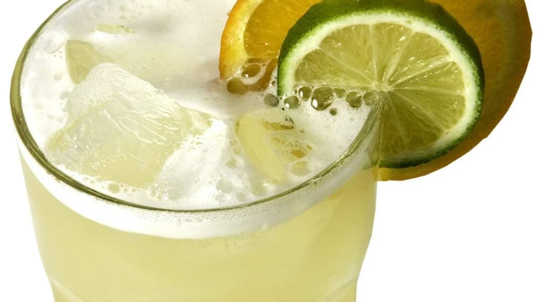 Pago Citron-Citron Vert on the Rocks