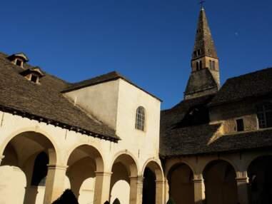 Notre tour de France des plus beaux villages