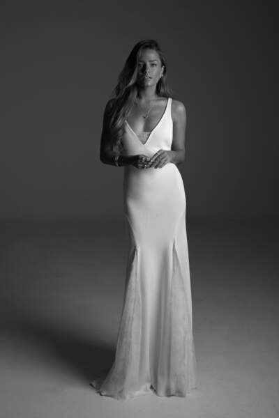 Robe de mariée Rime Arodaky : Meara