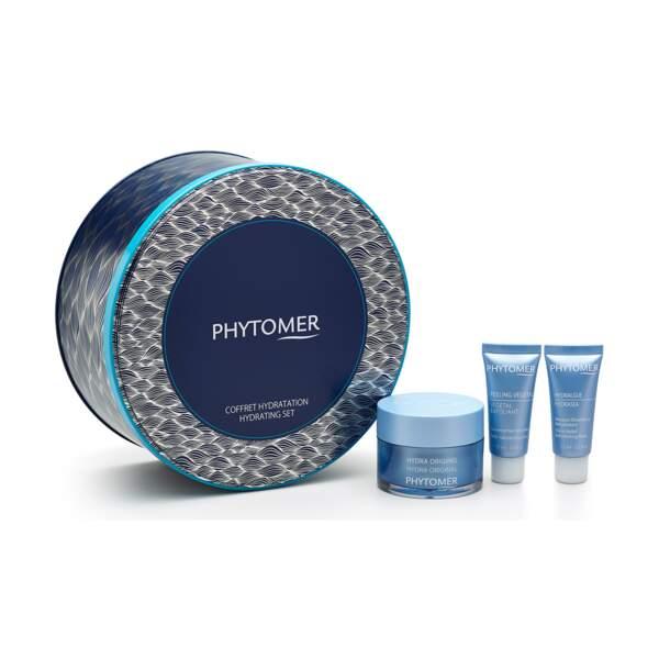 Coffret Hydratation, Phytomer, 54,65 €