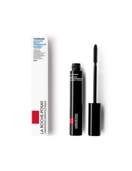 Un mascara ultra-black