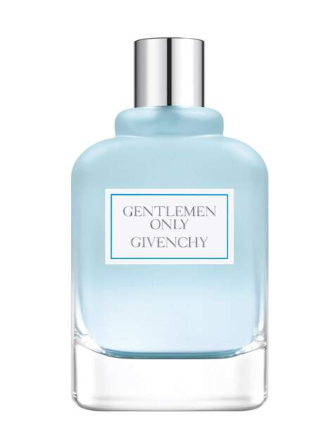 Gentleman Only, Eau de Toilette Fraîche de Givenchy