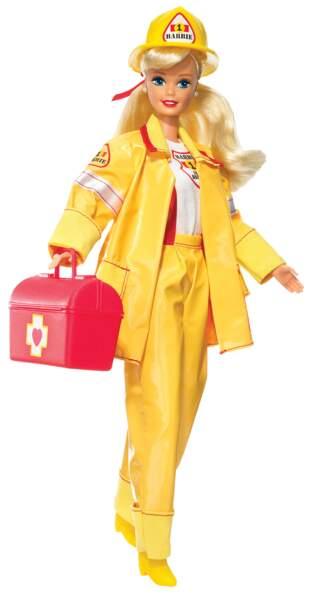 Barbie - 1995