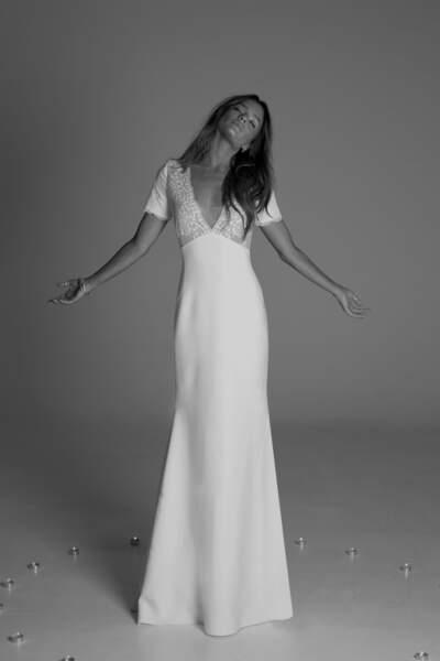 Robe de mariée Rime Arodaky : Tasha