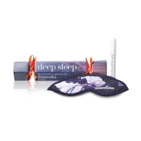 Cracker Deep Sleep, This Works, 14 €