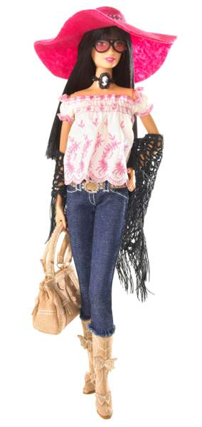 Barbie - 2006