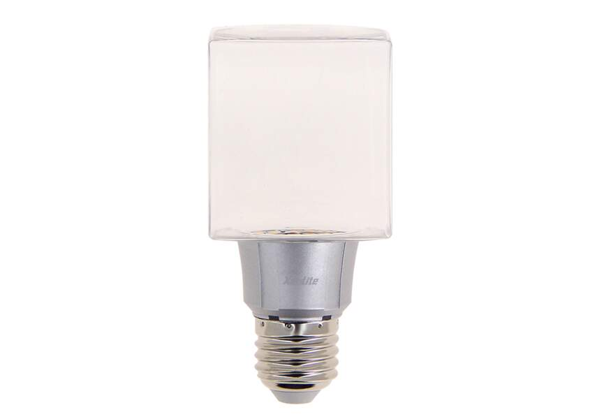 Quel LED choisir ? L'ampoule cube
