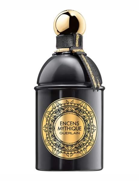 L'eau de parfum Encens Mythique, Guerlain