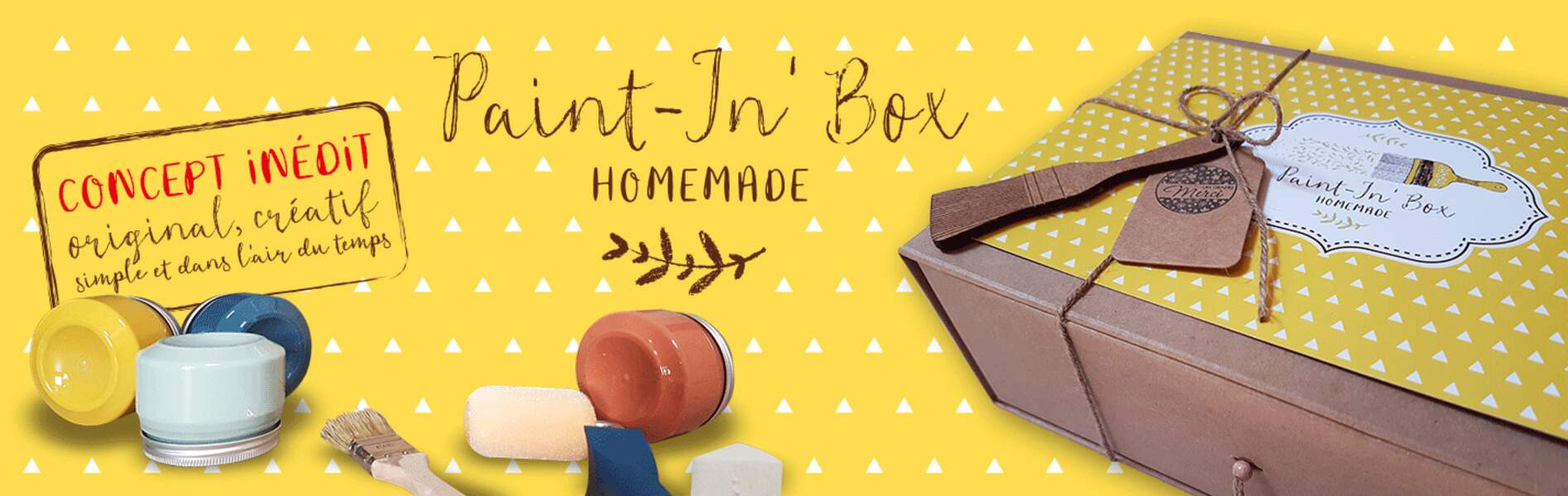 PAINT-IN'BOX