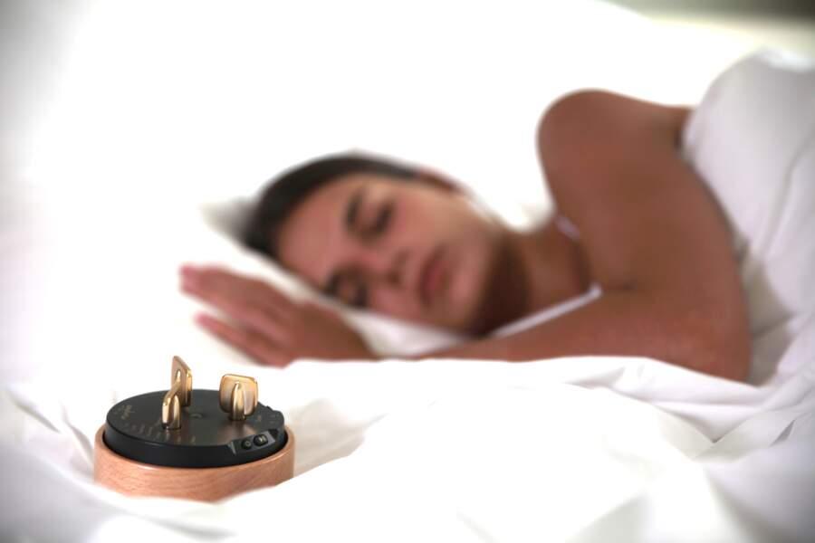 Anissa a testé l'appareil Morphée pour mieux dormir