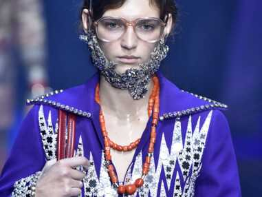 Les WTF de la fashion week
