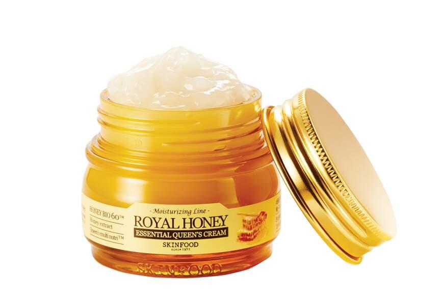 Royal Honey, Essential Queen's Cream de Skinfood