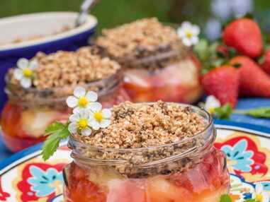 Minceur: des recettes aux fruits pour se régaler sans prendre un gramme