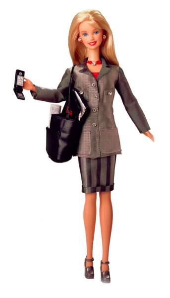 Barbie - 1999