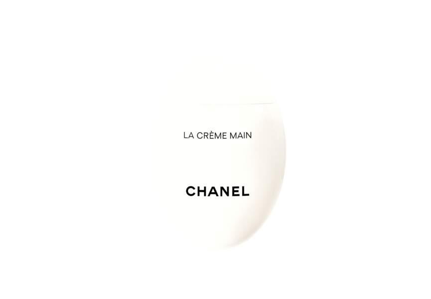 La crème mains Chanel
