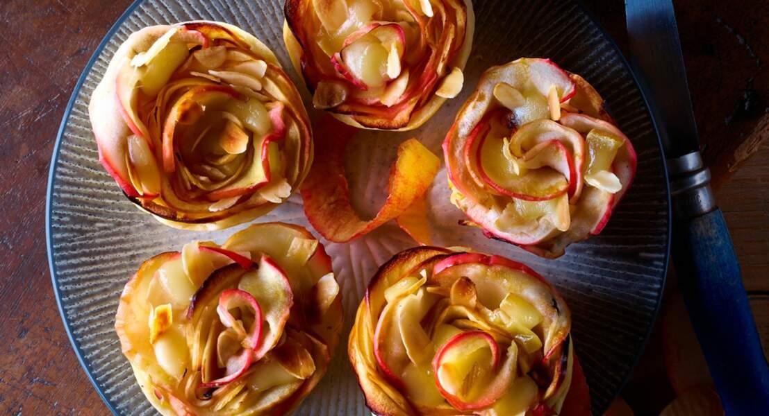 Roses de beaufort