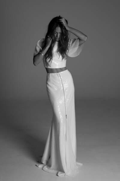 Robe de mariée Rime Arodaky : Aria Silver