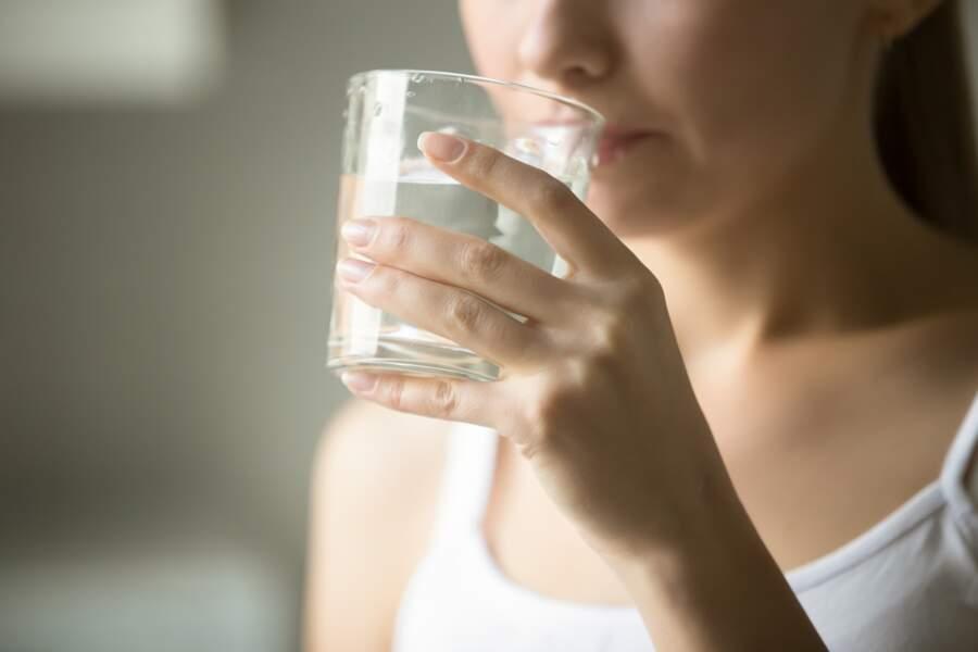Faire le plein d'hydratation