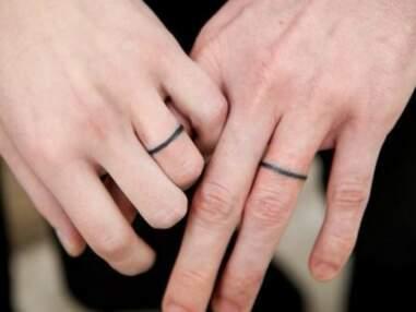 Mariage : 15 idées de tatouages pour remplacer l'alliance