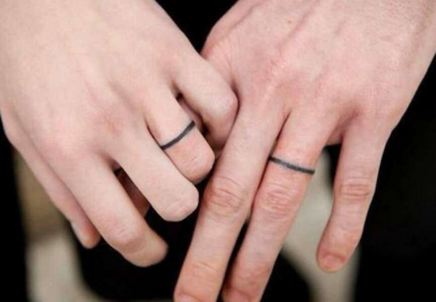 Simple comme un anneau
