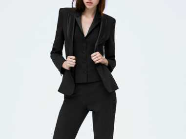 Tailleur-pantalon : 15 looks à shopper pour un style working-girl élégant et tendance