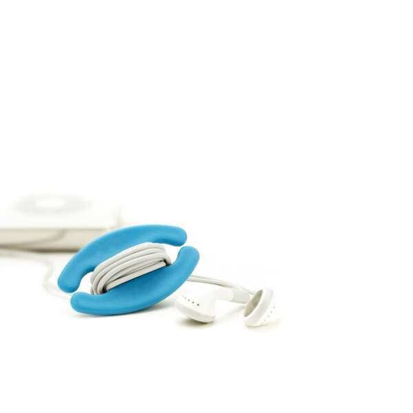 Bobine à cordon de téléphone ou de MP3