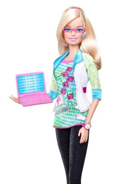 Barbie - 2010